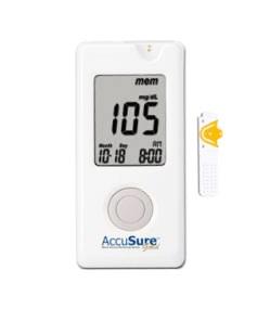 GoldMeter-exchange meter